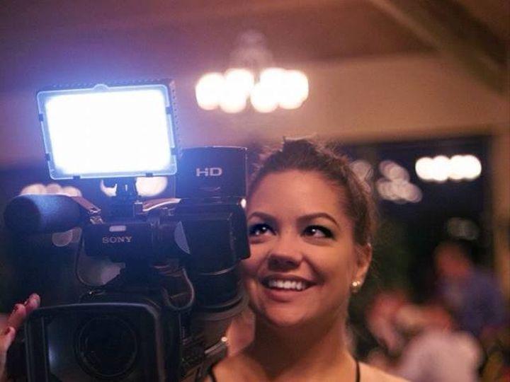 Tmx 1468263247828 Pic Nicole Taping Lancaster wedding videography