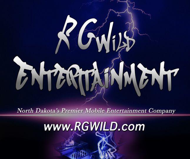 rg wild ad