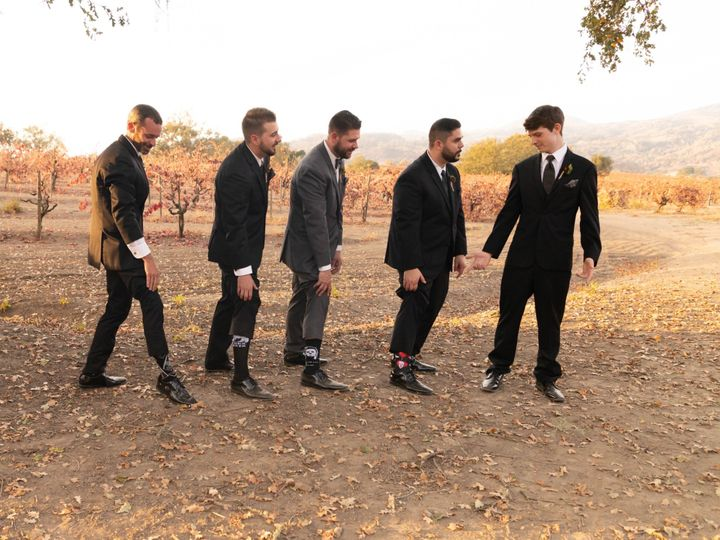 Tmx Img 4662 51 1029619 1573604612 Sacramento, CA wedding photography