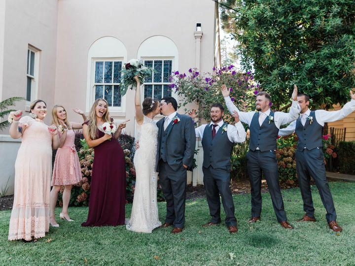 Tmx Img 9767 51 1029619 1567569029 Sacramento, CA wedding photography