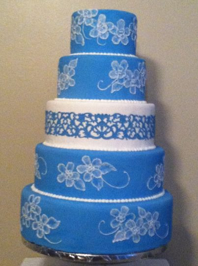 Charming 800x800 1421879416095 Wedding Cake 2 ...