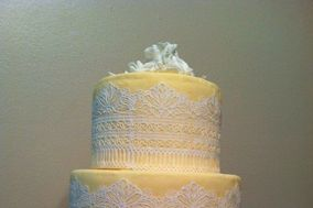 Serenity Cake Designs