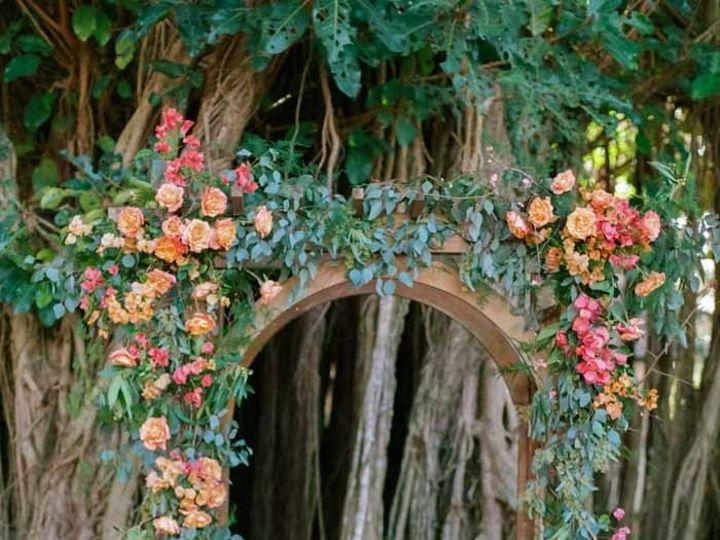 Tmx 1474374395252 Wedding Arch Woodinville wedding florist