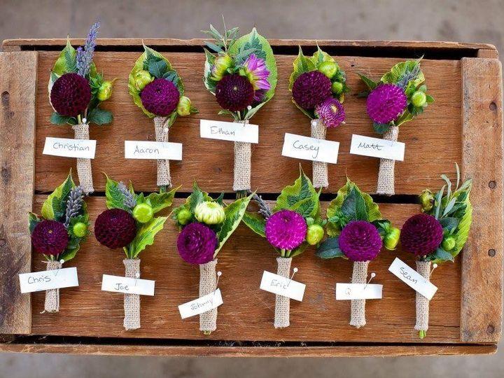 Tmx 1430164151859 Goodseed8 Portland wedding florist
