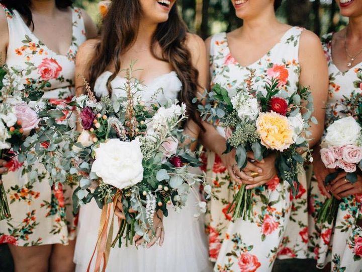 Tmx 1430329689825 19752383266118108516633344085692929389763n Portland wedding florist