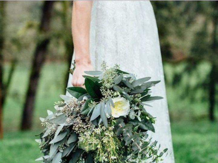 Tmx 1430330624630 1056485110152965361639918621709827n Portland wedding florist