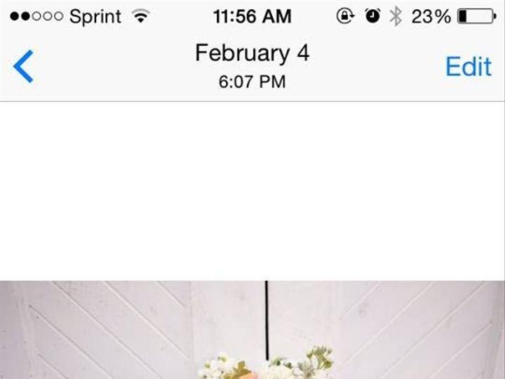 Tmx 1430414012427 1117838710153725467864918150239261n Portland wedding florist