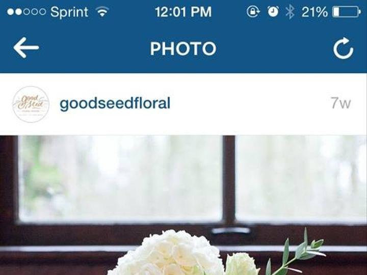 Tmx 1430414020279 1118564010153725828774918158018236n Portland wedding florist