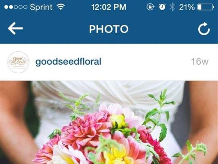 Tmx 1430414031423 1121034110153725828714918748688862n Portland wedding florist