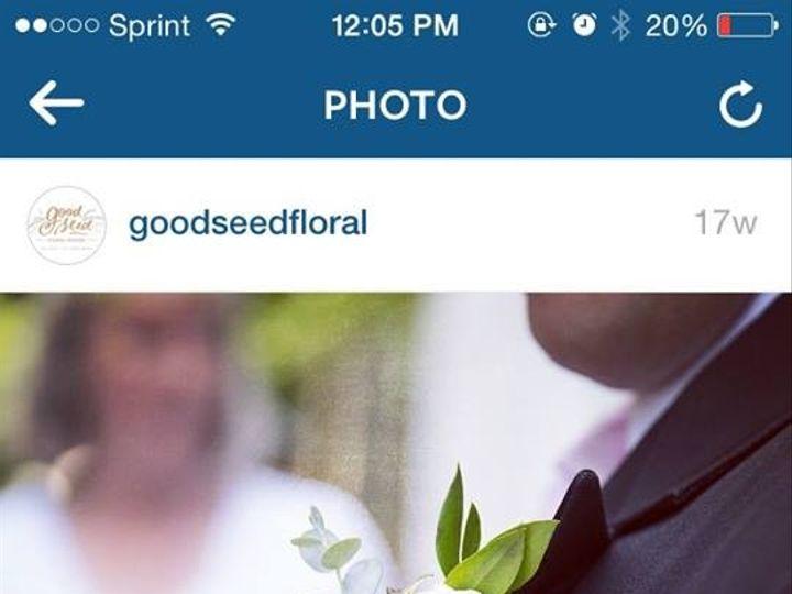 Tmx 1430414346114 111735461015372582741991817071312n Portland wedding florist