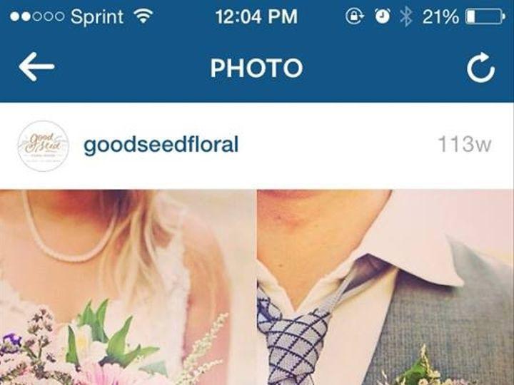 Tmx 1430414351139 11198870101537258275199181257908051n Portland wedding florist