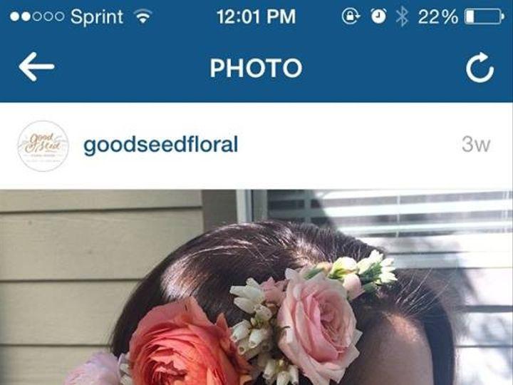 Tmx 1430414499783 11186338101537258288649181295410901n Portland wedding florist