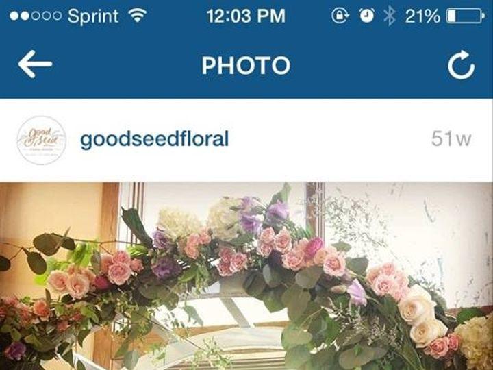 Tmx 1430414731400 11118273101537258277599181149796655n Portland wedding florist