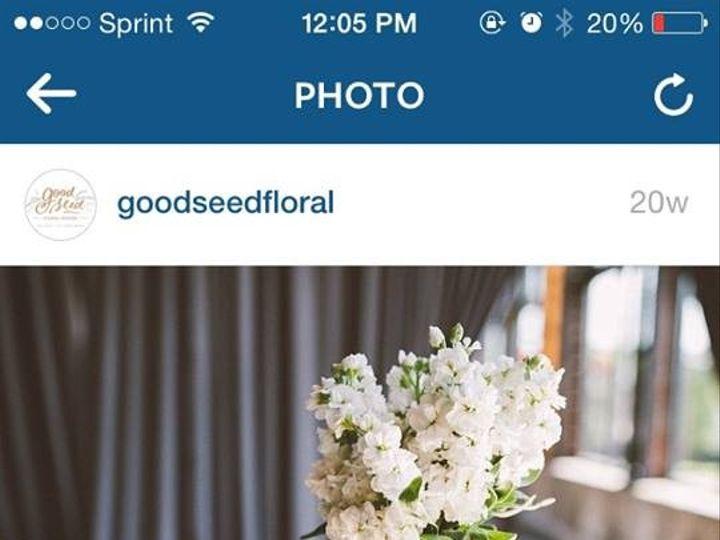 Tmx 1430414735846 11119212101537258273249181582473121n Portland wedding florist