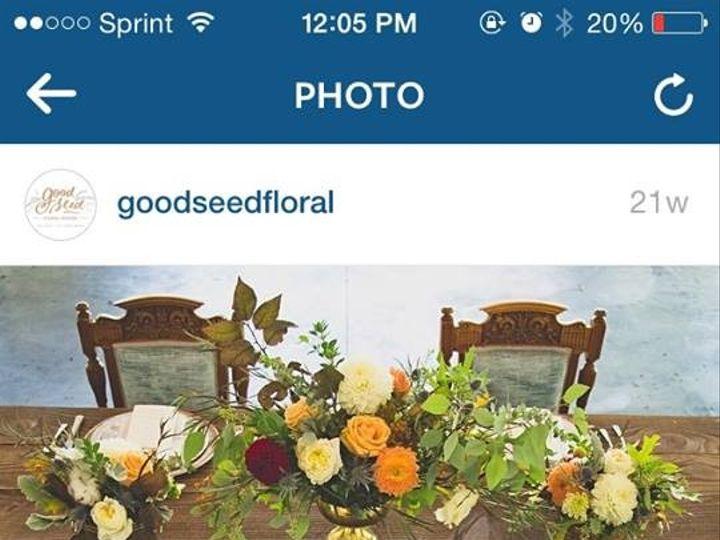 Tmx 1430414753363 1117849610153725827144918468985964n Portland wedding florist