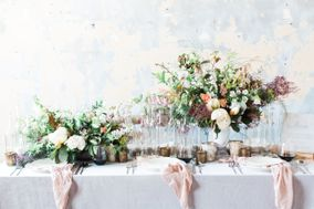 Magnolia and Grace Events