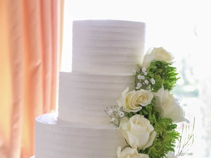 Tmx Cakes 51 989619 1571847229 Southampton, PA wedding venue