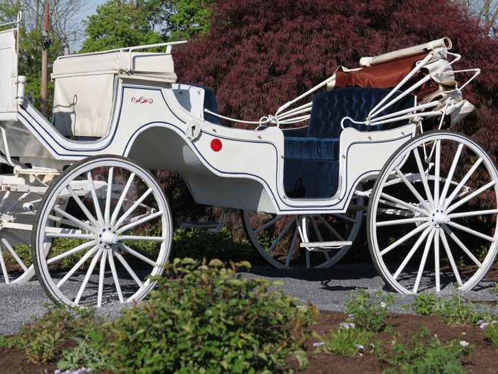 Tmx Carriage 51 989619 1571847112 Southampton, PA wedding venue