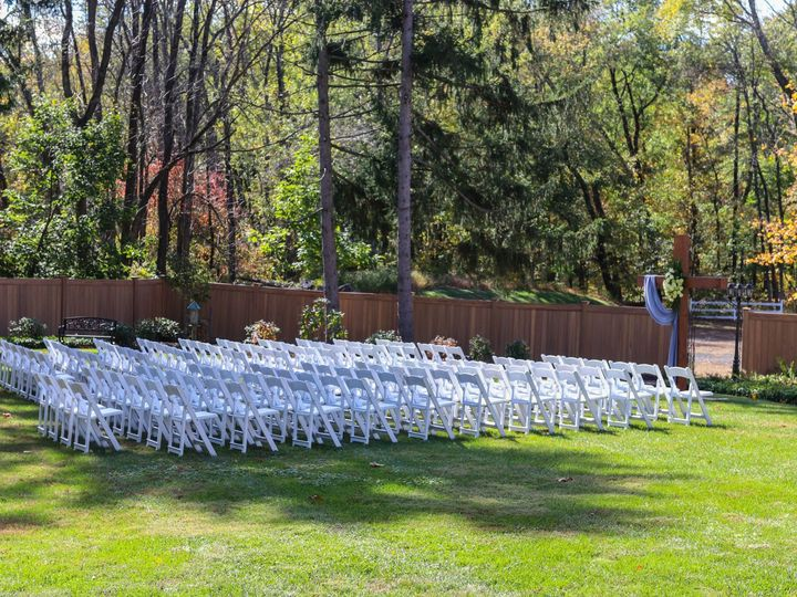 Tmx Chairs 51 989619 1571847231 Southampton, PA wedding venue