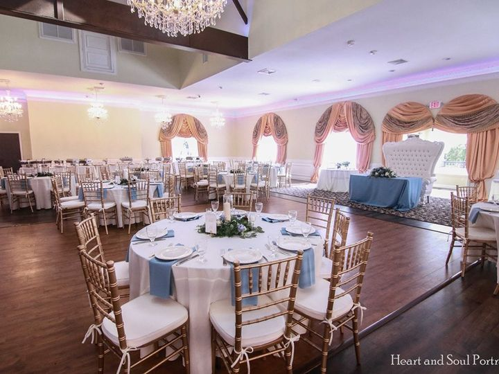 Tmx Whole Room 51 989619 1571847178 Southampton, PA wedding venue