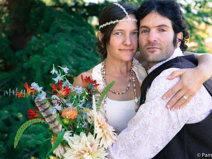 Tmx 1487453316312 Montanabitterrootbohochicvintagehipstersummerweddi Missoula, MT wedding photography
