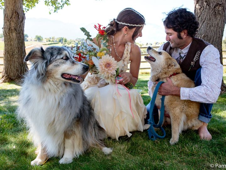 Tmx 1487453334456 Montanabitterrootbohochicvintagehipstersummerweddi Missoula, MT wedding photography