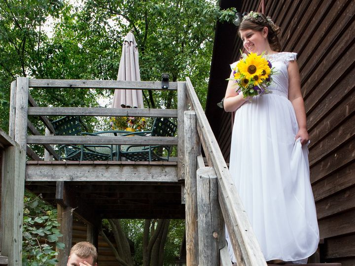 Tmx 1488926780397 Missoula Montana Destination Wedding Photographer  Missoula, MT wedding photography