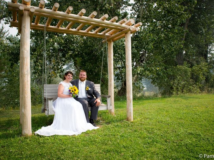 Tmx 1488926800458 Missoula Montana Destination Wedding Photographer  Missoula, MT wedding photography