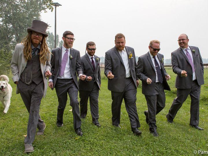 Tmx 1488926875090 Missoula Montana Destination Wedding Photographer  Missoula, MT wedding photography
