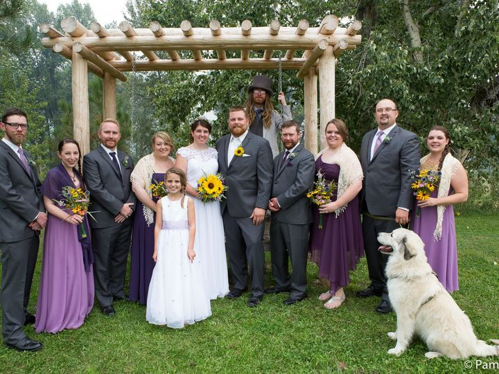 Tmx 1488926893293 Missoula Montana Destination Wedding Photographer  Missoula, MT wedding photography