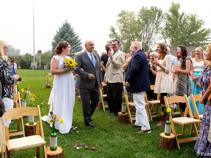 Tmx 1488926948756 Missoula Montana Destination Wedding Photographer  Missoula, MT wedding photography