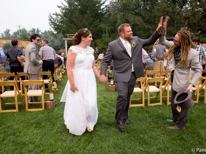 Tmx 1488926967010 Missoula Montana Destination Wedding Photographer  Missoula, MT wedding photography