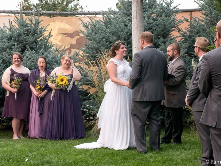 Tmx 1488926984468 Missoula Montana Destination Wedding Photographer  Missoula, MT wedding photography