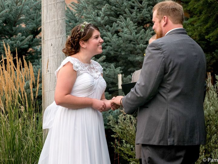 Tmx 1488927003867 Missoula Montana Destination Wedding Photographer  Missoula, MT wedding photography