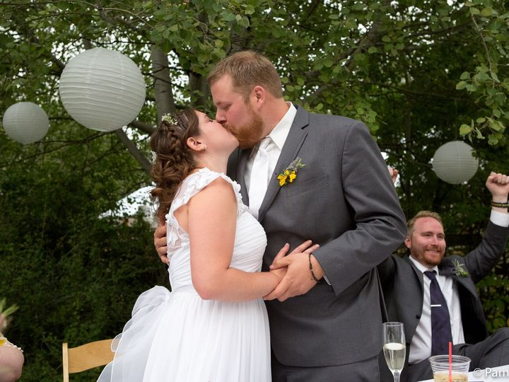 Tmx 1488927224492 Missoula Montana Destination Wedding Photographer  Missoula, MT wedding photography