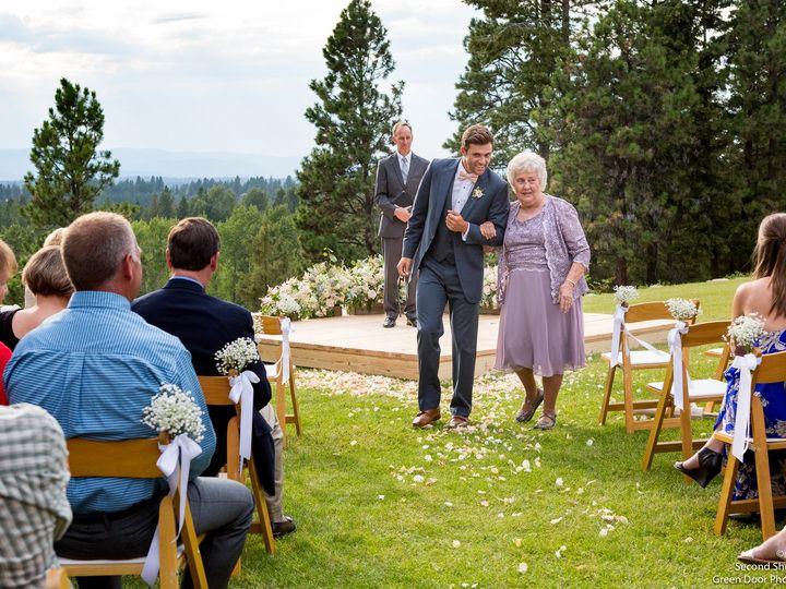 Tmx 1489627766574 Montanaflatheadweddingceremonyreceptionbypamvothse Missoula, MT wedding photography
