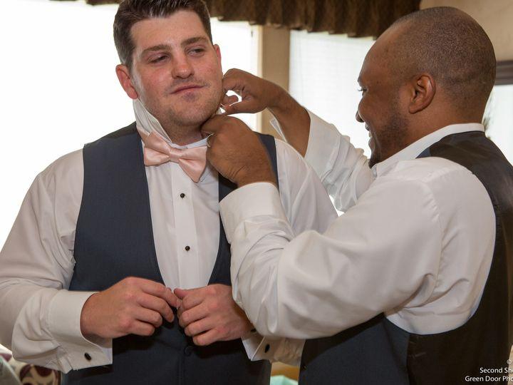 Tmx 1489627845019 Montanaflatheadweddingceremonyreceptionbypamvothse Missoula, MT wedding photography