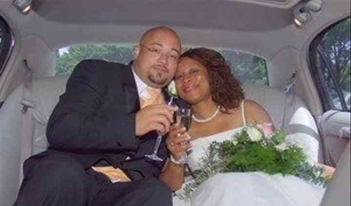 Gibson's Officiant & Photo