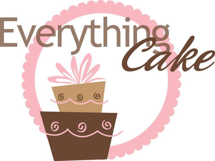 everything cake logo