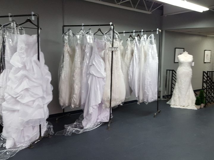 Tmx 1485663299657 20170113200956 Kansas City wedding dress