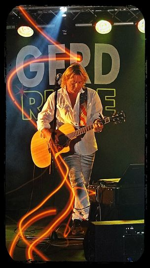 Top Live Music - Gerd Rube