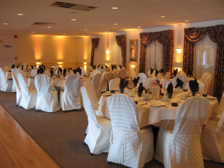 Tmx 1378137950503 Img2077 Danbury, CT wedding venue