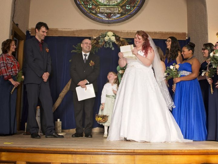 Tmx 1521076841 D09dcf4021268fbe 1521076838 F679695e84f8d301 1521076829356 2 Nj167 Los Angeles, CA wedding officiant
