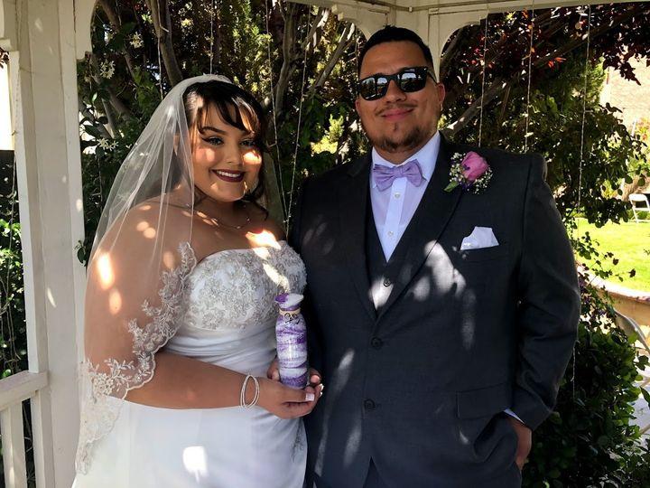 Tmx Img 4894 51 1001719 1560039694 Los Angeles, CA wedding officiant