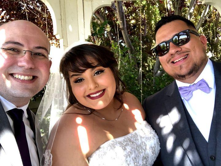 Tmx Img 4897 51 1001719 1560039694 Los Angeles, CA wedding officiant