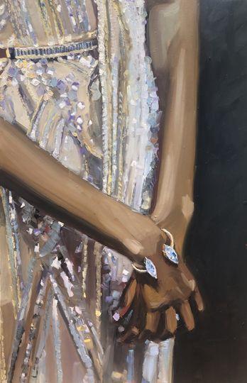 Exquisite details - Masterwork