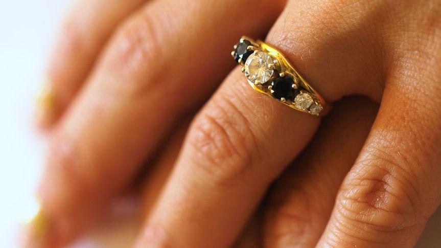 Ring Still