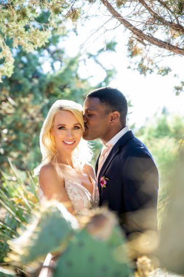 Sedona Desert Wedding
