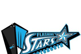 Flashing Stars Photo Booth
