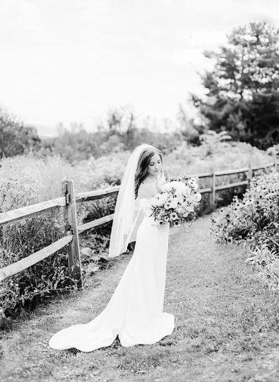 Timeless Bride